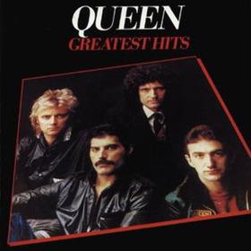Vinilo Queen (greatest Hits) Nuevo (vinilohome)