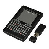 Accesorio Gadgets Pc Mini Teclado Inalambrico 2.4g