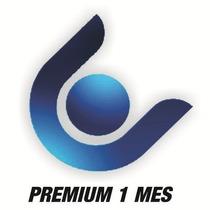 Cuenta Premium Uploaded 30 Dias - 1 Mes 100% Garantizado
