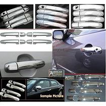 Chrysler Town & Country Exterior Chrome Door Handles Handle