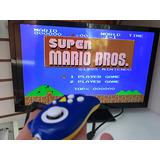 Mini Consola Portable Clásicos De Nintendo Mario, Pacman