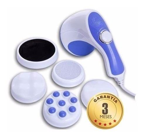 Masajeador Electrico Tonificador Reductivo Anti Celulitis