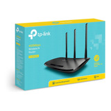 Router  Repetidor Access Point 450mbps Tp-link Tl-wr940n
