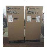 Parlantes Monitor Audio Bronze 5. Sellados.