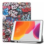 Funda Tipo Libro Para iPad 7ª Generación 10.2 Pulgadas2019