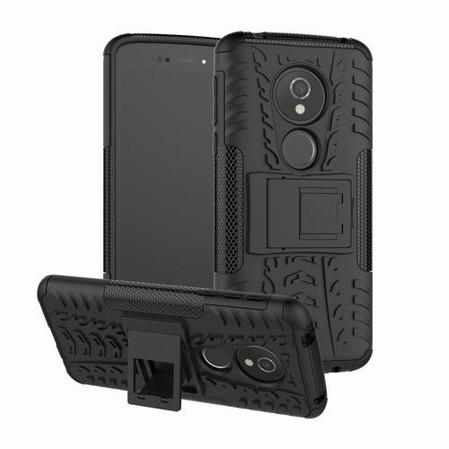 738ab48c6 Carcasa Hibrida Tpu Motorola Moto G6 Play   E5 - Colorcell