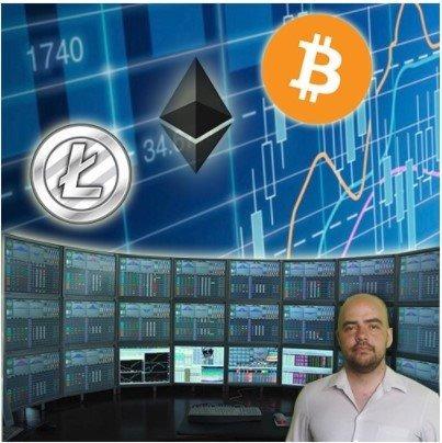 Curso De Trading Para Criptomonedas