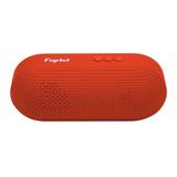 Parlante Recargable Bluetooth Fujitel Mini Portatil