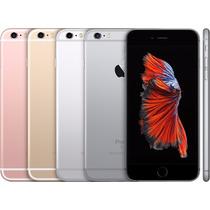 Iphone 6s Plus 16gb  Nuevos Garantia Vidrio Y Carcasa Gratis