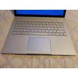 Laptop Microsoft Surface Book I7 6600u 16gb Ram 500gb Ssd