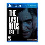 Preventa The Last Of Us Part Ii - Ps4 - Sniper.cl