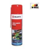Limpia Contactos W-max 300 Ml - Wurth