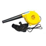 Sopladora / Aspiradora De Aire De Pc 750w 13.000 Rpm Oferta