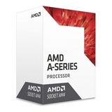 Amd Cpu Apu A10-9700 3.5 Ghz Am4