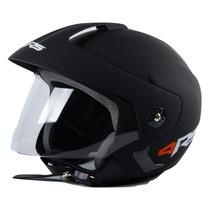 Casco Moto 4rs 215 Abierto Certificado Dot Verano (talla Xs)