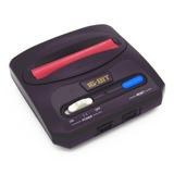 Retroad Mini Consola Sega Génesis 112 Juegos En 1
