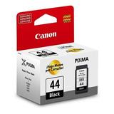 Canon 44 Bk Pg-44 Original E401 E402 E461 E471 E481 Con Iva