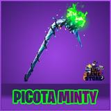 Picota Minty Fortnite Epic Games Código (ps4/xbox/switch/pc)