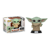 Funko Pop Star Wars Baby Yoda The Child (368)