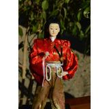 Samurai - Muñecas Orientales De Colección - 02