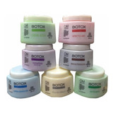 10 Botox Crema Capilar Variedades 500 Ml