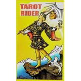 Cartas Tarot Rider Waite