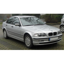 Software De Despiece Bmw 330d / Xd / Cd, 1999-2006, Español