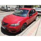 Mazda 3 - 2006 - Andando, Sólo Necesita Cariño