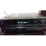 Receiver Onkio Tx-sr309 With 3d-ready Hdmi Switching