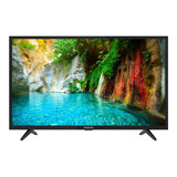 Televisor Led 43 Tc-43fs500p Smart Tv