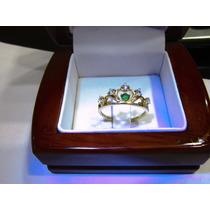 9b18feb8794a Anillos Oro Otras Piedras con los mejores precios del Chile en la ...