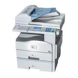 Fotocopiadora E Impresora Ricoh Mp-161  Scanner