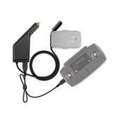 Cargador Auto Batería Control Dji Mavic Pro 2 / Zoom
