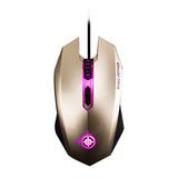 Magic-refiner Mg5 Usb Juego De Mouse Con Cable Para Juegos R