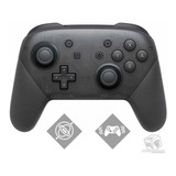 Control Pro Para N Switch Full Compatibilidad / Juegomania