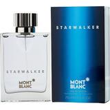 Perfume Mont Blanc Starwalker 75ml Edt / O F E R T A..!!