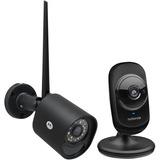 Cámara Wifi Interior Hd Ptz Focus 72 Motorola Revogames