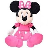 Peluche Minnie  80cm Original Disney