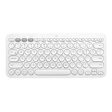 Teclado Bluetooth Logitech K380 Windows Mac Chrome Os Apple