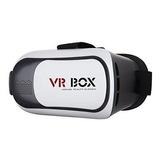 Vr Box 2.0 Gafas Con Lente Realidad Virtal