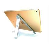 Soporte Escritorio iPad, Galaxy, Tablets / Tecnodim