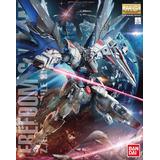 Freedom Gundam 2.0 Mg 1/100 Bandai - Gundam Seed