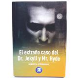 El Extraño Caso Del Dr. Jeckill Y Mr Hyde - Zig Zag - Nuevo
