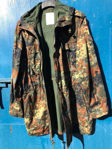 Indumentaria Militar - Melinterest Chile 5f7121c5030