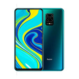 Xiaomi Redmi Note 9s 128gb / 6 Gb Ram Nuevos Digital Planet