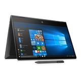 Notebook Hp Envy X360 12gb 512gb Ssd
