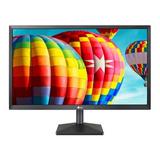 Monitor LG 22mn430h-b 1920x1080 Ips Full Hd