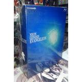 Neon Genesis Evangelion Bluray Box Collection