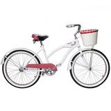 Bicicleta Lahsen Cruiser Disney Minnie Aro 26-mujer