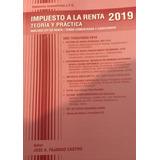 Impuesto A La Renta 2019 Actualizado Nuevo J Fajardo